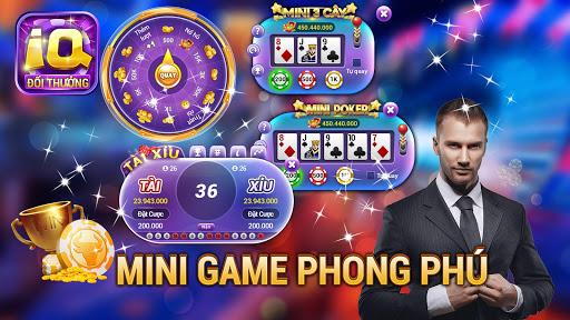 Game danh bai doi thuong Online - Nu1ed5 Hu0169 Phu00e1t tu00e0i 1.0 4