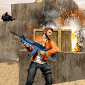 Critical Strike Commando Secret Mission Game icon