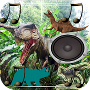 Sounds Of Dinosaurs