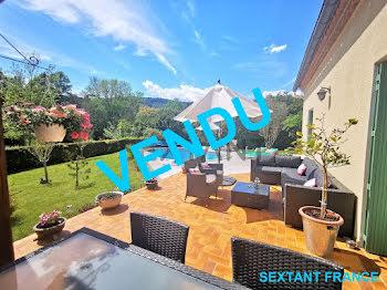 villa à Campagne-sur-Aude (11)