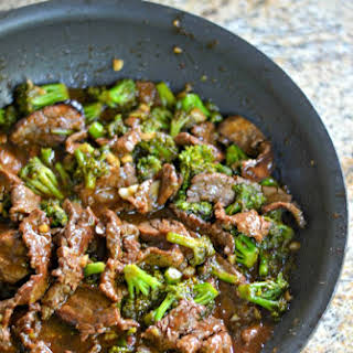 Hoisin Sauce Beef And Broccoli Recipes.