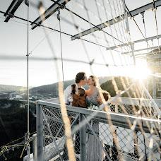 Wedding photographer Kirill Vagau (kirillvagau). Photo of 19.11.2018