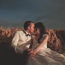 Wedding photographer Wojtek Butkus (butkus). Photo of 14.08.2017