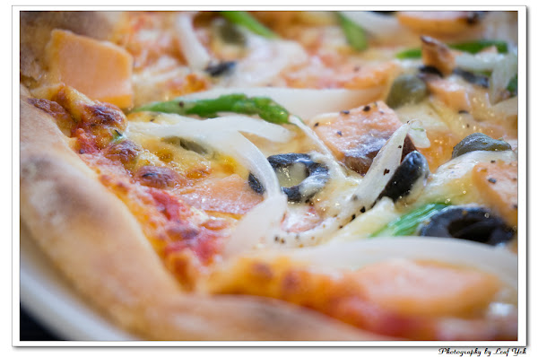 John's Pizzeria 小約翰手工披薩 (東湖店)