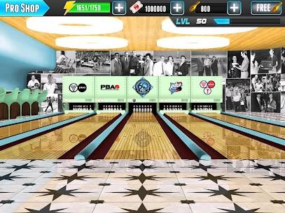 PBA® Bowling Challenge 9