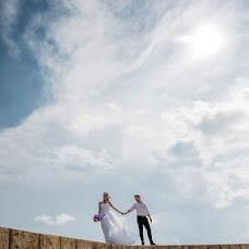Wedding photographer Olga Emrullakh (Antalya). Photo of 15.07.2018