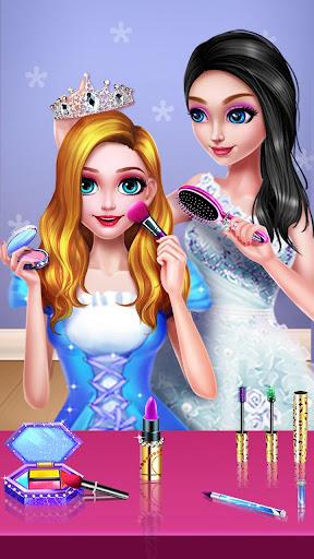 Alice Makeup Salon - Wonderland Fashion War  1
