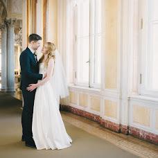 Wedding photographer Nataliya Malova (nmalova). Photo of 27.10.2016