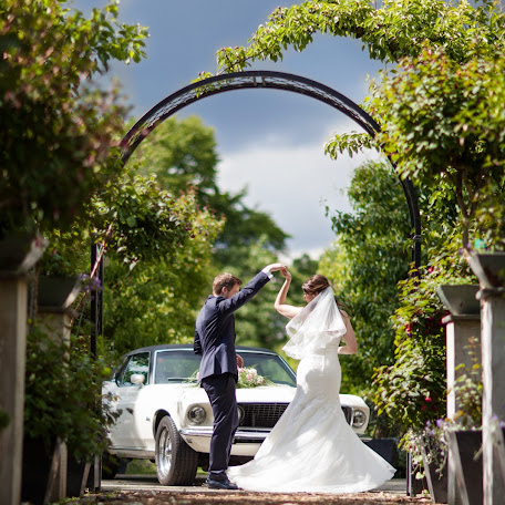Fotógrafo de bodas Alexander Stieben (stieben). Foto del 27.08.2015