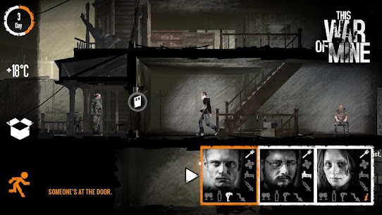 This War of Mine APK 4