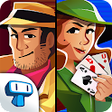 Solitaire Detectives icon