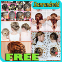 100+  Little Girl Hairstyles icon
