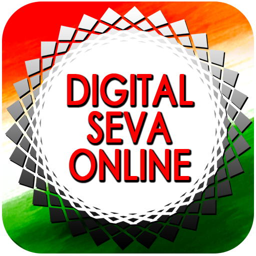 Digi Seva :Online Digital Services India Android APK Download Free By SunPlanet