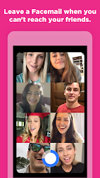 Houseparty APK screenshot thumbnail 4