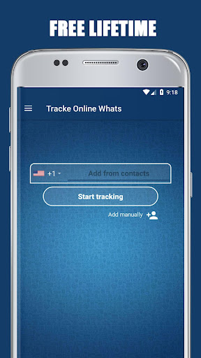 Online Whats Tracker: whats Monitor for PC
