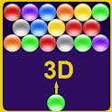 3D Bubbles Shooter icon