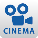 Coming Soon Cinema icon