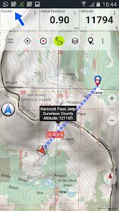 Canada Topo Maps Pro 1
