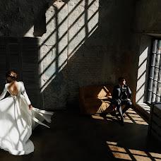 Wedding photographer Kseniya Emelchenko (KsEmelchenko). Photo of 25.09.2018