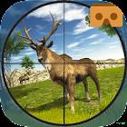 Caza de los ciervos VR Juegos icon