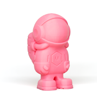 Pink MH Build Series PLA Filament - 2.85mm (1kg)