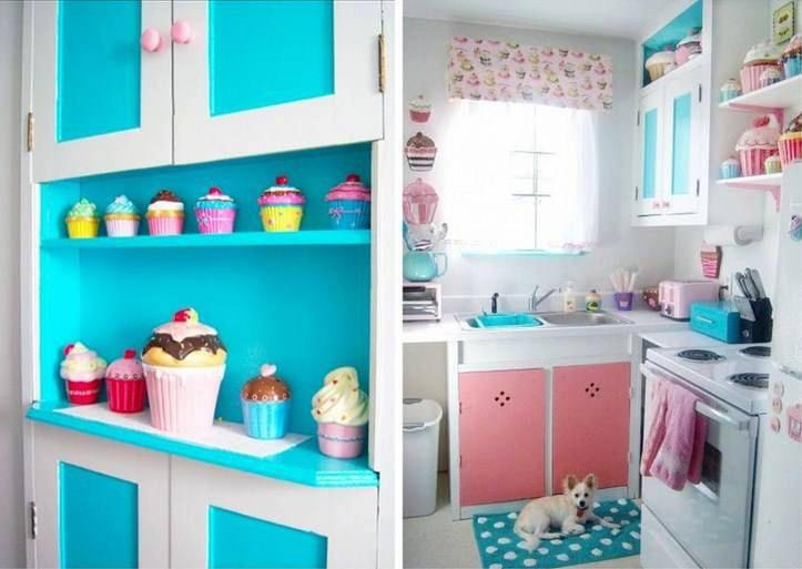 Cute kitchen designs android apps on google play for Cute small kitchen ideas