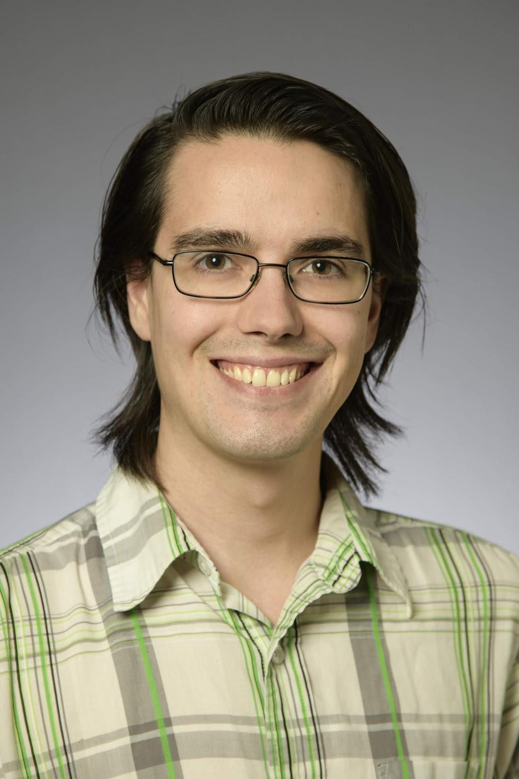 Ian Bertolacci