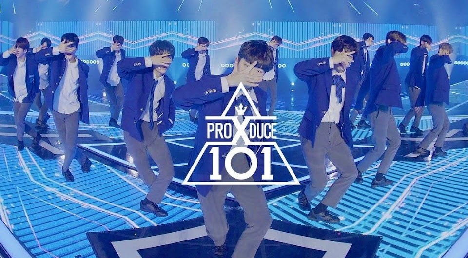 produce 101 pd hostess 2