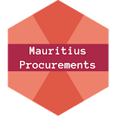 Mauritius Procurement Notices