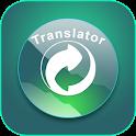 Todos os idiomas Tradutor icon