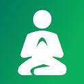 Meditation Timer & Mindfulness icon