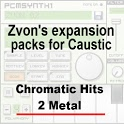 Chromatic Hits 2 - Metal icon