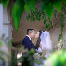 Wedding photographer Arina Polirina (ArinaPolirina). Photo of 29.09.2014