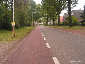Photo: Dag 2 is de dag van Heino....... Maar mis wel iets op de 30 Kilometer......