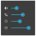 Volume Control Ex icon