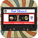 Rod Stewart songs lyric icon
