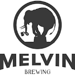Logo for Melvin Brewing