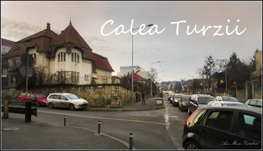 Photo: Calea Turzii - 2018.01.11