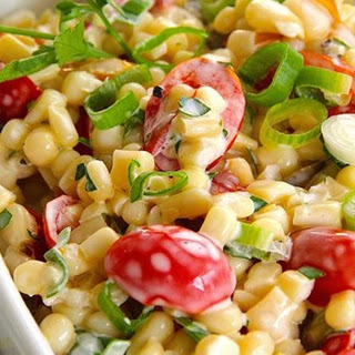Shoepeg Corn Salad