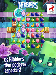 Nibblers Screenshot