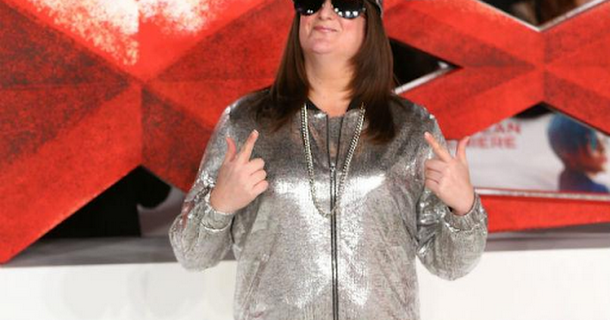 Honey G working as estate agent