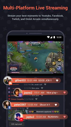 Omlet Arcade - Stream, Meet, Play 1.35.1 screenshots 3