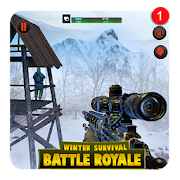Winter survival Battle Royale