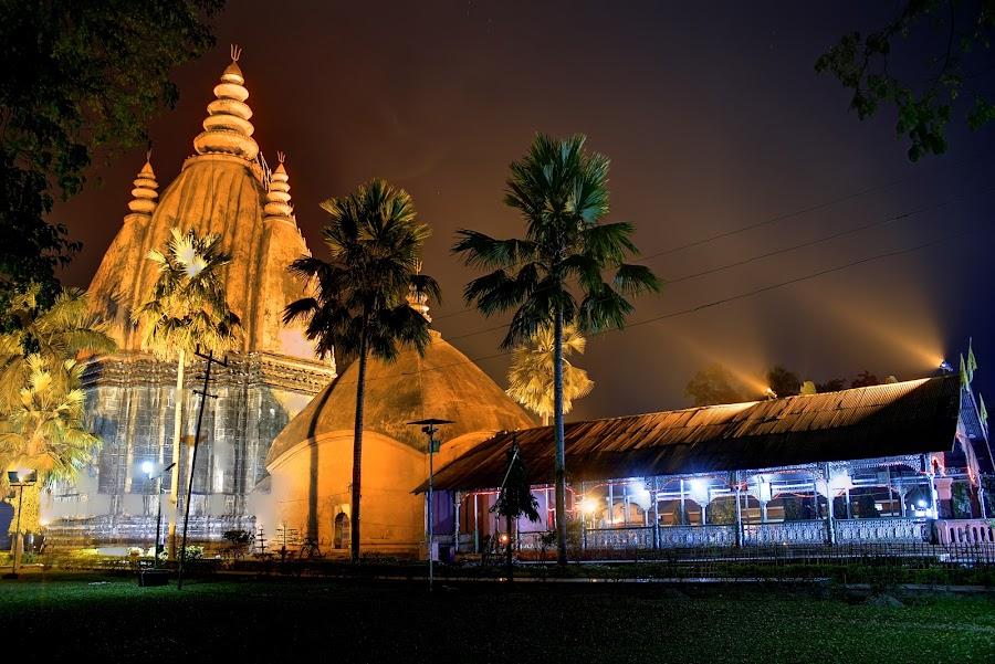 Shivdol  by Rofiuddin Ahmed - Buildings & Architecture Public & Historical ( shivdol, assam, shiv dol, sibsagar, sivasagar )