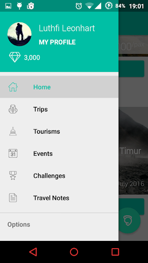 Jejakku - Travel Marketplace