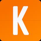 KAYAK Flights, Hotels & Cars icon