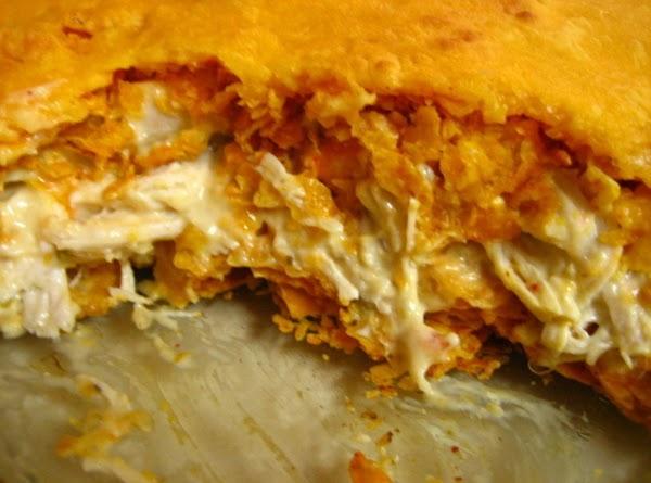 Doritos Chicken Casserole Recipe Just A Pinch Recipes
