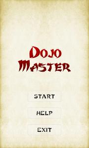 Dojo Master v1.01