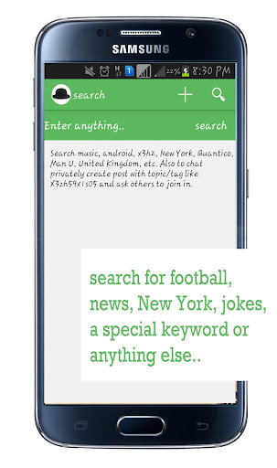 玩通訊App|Charlie Messenger免費|APP試玩