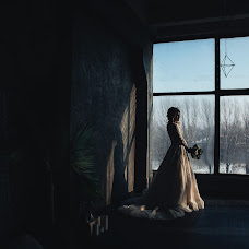 Wedding photographer Svetlana Domnenko (Atelaida). Photo of 04.11.2018